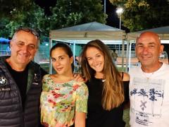 Torneo tennis Gioielleria Pettinari 2017