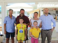 Presentazione Trofeo Balducci 2017