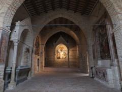 Chiesa di San Michele a Serra de' Conti