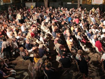 Scena Aperta: rassegna di teatro dialettale a Marzocca di Senigallia