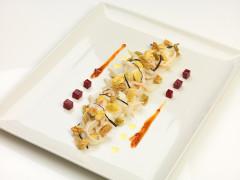 Insalata di mare all'olio di oliva - ricetta di Elis Marchetti