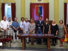 La presentazione di Senigallia Sotterranea 2017