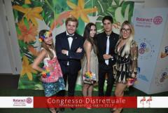 il Rotaract Club Senigallia al Congresso Distrettuale 2017
