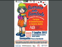 """In Piazza Garibaldi il """"Burraco delle Bambole"""