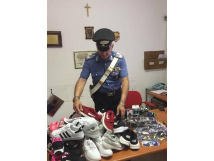 Contrasto dell'abusivismo commerciale e alla contraffazione