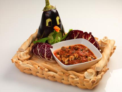 Garagoi alla marottese - ricetta di Luciano Tantucci