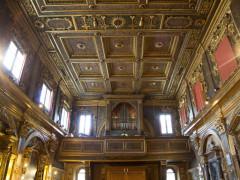 Chiesa della Croce di Senigallia