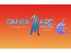 DanzaMare 2017 a Senigallia