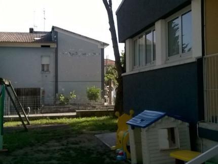 Segnalazione presenza amianto alla scuola San Gaudenzio di Borgo Bicchia a Senigallia
