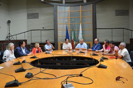 Gianluca Busilacchi annuncia le nuove adesioni ad Art. 1 – MDP
