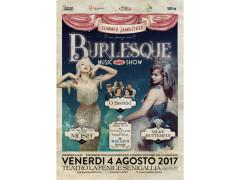 Burlesque 2017