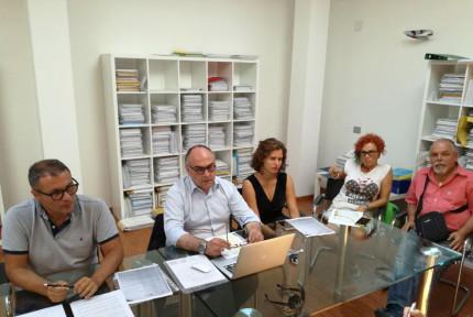 """Il """"Comitato a difesa del nostro ospedale e a difesa della salute del territorio"""" promosso e costituito dall'associazione """"Energie per Senigallia"""", dall'Unione Nazionale dei Consumatori (UNC) e da diversi cittadini"""