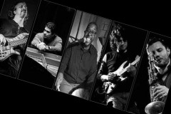 California Dream Band al Corinaldo Jazz