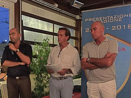 Olimpia Marzocca, dirigenti