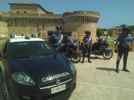 Week end all'insegna di controlli capillari