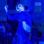 Il festival di danza urbana a Corinaldo