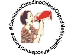 Il Comitato Cittadino a difesa dell'Ospedale