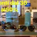 Sconti dal 30% al 50% su tantissimi occhiali da sole all'Ottica Optovolante