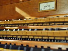 Organo, musica sacra, Festival Organistico Internazionale