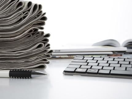 Giornalismo, stampa on line, press, giornalismo digitale, giornali on line, quotidiani informatici, news digitali