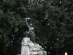Monumento ai caduti di Mondolfo