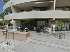 Bar Gorini, Flo Bar a Senigallia