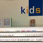 """Occhiali """"Kids"""" al Centro Ottico Optovolante di Senigallia"""