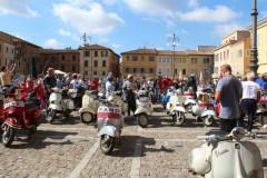Vespa Club di Fano