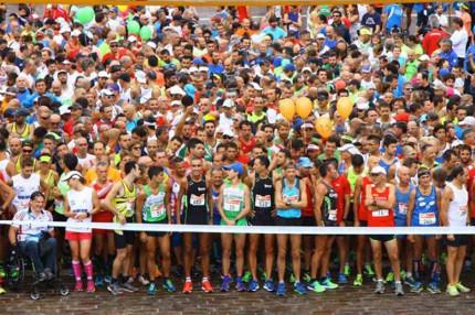 L'edizione 2016 della Senigallia Run - Memorial Marco Piccioni