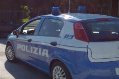 Polizia, 113
