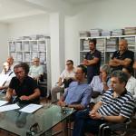il Comitato Alluvione Maggio 2014 e l'Unione Nazionale Consumatori - Marche