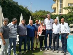 Accordo Pallacanestro Senigallia - Vuelle Pesaro per valorizzazione giovani