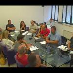 La seduta della II Commissione consiliare a Senigallia