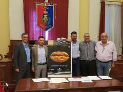 Presentazione di Pane Nostrum 2017 a Senigallia