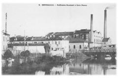 La raffineria di zuccheri e il cavo Penna nella Senigallia di inizio '900