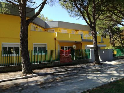 Il centro di solidarietà don Luigi Palazzolo della Caritas di Senigallia