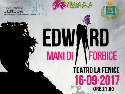"""Edward mani di forbice"""
