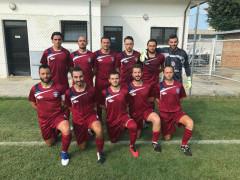 Il Senigallia Calcio supera il 1° Turno di Cappa Marche