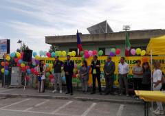 L'edizione 2017 del Memorial Enzo Tesei promosso dalla Uisp Senigallia