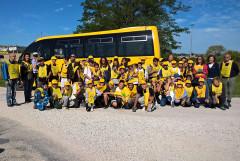 """Appuntamento annuale con l'iniziativa """"Puliamo il Mondo"""" a Trecastelli"""