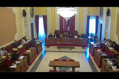 Il consiglio comunale di Senigallia: la seduta di mercoledì 27 settembre