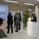 Inaugurazione Banca Generali a Senigallia