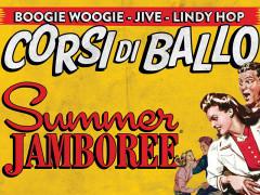 Corsi di ballo del Summer Jamboree stagione 2017-2018