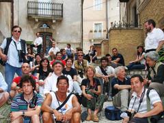 Fotografi del Musinf di Senigallia