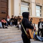 Cercaconcerto in centro storico a Senigallia