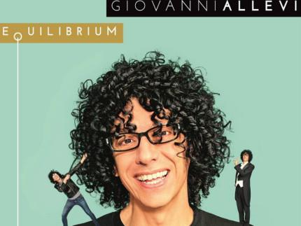 Giovanni Allevi Equilibrium