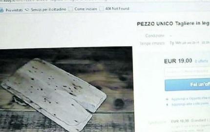 Tagliere ebay
