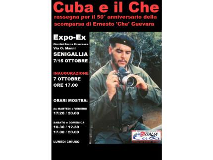 Cuba e il Che