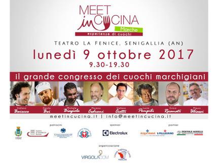 Meetincucina Marche - esperienze di cuochi