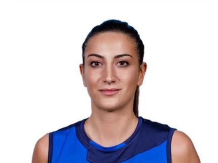 Caterina Morganti